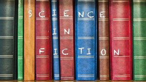 Science in Fiction BOOKS